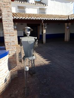 Puerto Lápice - Espanha