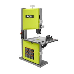 c2a9d227a63f RYOBI 2.5 Amp 9 in. Band Saw