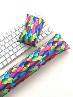 Computer Accessory/ Keyboard Wrist/ Rest Support for Keyboard/