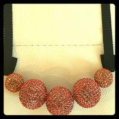 Swarovski choker limited edition Gorgeous choker NWOT Swarovski Jewelry Necklaces