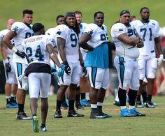 Jerseys NFL Outlet - 1000+ ideas about Carolina Panthers Defense on Pinterest | Luke ...