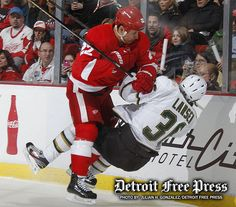 c2446a86233 19 Best My first Red Wings game images