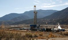 Natural gas drilling only has environmental benefits over other processes like coal and oil production if producers can keep a tight lid on leaks