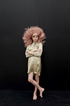 One To Watch: Zuzanna Tarnacki by Kenziepoo,  photographer: Lee Clower