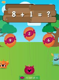 Practice working memory and math. Players must recall these strategies like rounding numbers to make them easier to compute mentally, then adding or subtracting the difference. Ogre Academy Math - Education App ReviewLearningWorks for Kids