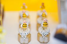A Bee party