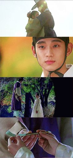 [Drama You Who Came From the Stars / My Love From Another Star ★ 별에서 온 그대 My Love From Another Star, I Meet You, Kdrama