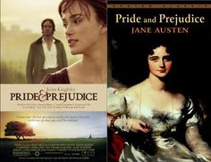 Pride and Prejudice by Jane Austen. In late eighteenth-century England, a spirited young woman copes with the suit of a snobbish gentleman as well as the romantic entanglements of three of her four sisters.