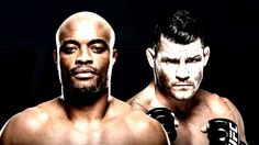 Anderson Silva vs Michael Bisping [FIGHT HIGHLIGHTS]