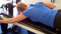Shoulder Rehab Exercises #ShoulderTips