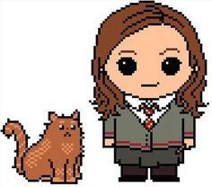 Harry Potter: Hermione Granger