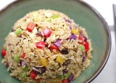 5 Vegetable Fried Rice Recipes