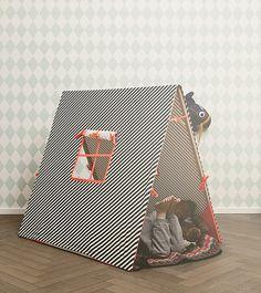 2013 in tenda | Design per Bambini