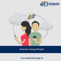 """: Now make """"Online Money Transfer"""" too easy for your portal. Contact API Technology for the best money transfer API Integration in your portal. Portal, Family Guy, Good Things, Technology, Money, Business, Easy, How To Make, Tech"""