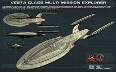 Vesta Class ortho [new] by unusualsuspex.deviantart.com on @deviantART