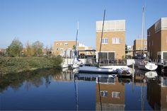 Hoofdfoto Giek 4 te Almere