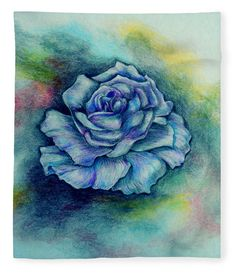 Blue Moments Fleece Blanket for Sale by Faye Anastasopoulou Blankets For Sale, Soft Blankets, Fleece Blankets, Fusion Art, Pattern Pictures, Bed Throws, Artist At Work, Art Forms