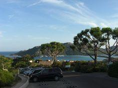 Korsika - Santa Giulia