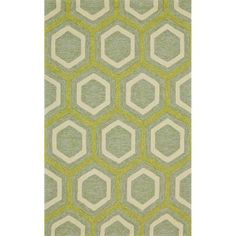 Feizy Hastings Sea Glass 2 ft. x 3 ft. Indoor/Outdoor Accent Rug - 6154246FSGL000P00 - The Home Depot