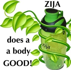 Zija Moringa liquid nutritional drinks