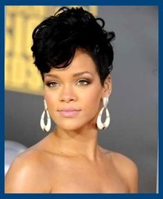 1000 images about 5 touching short pixie haircuts african