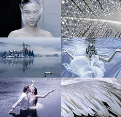 fairy tales odette  | TumbNation