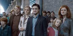 Pour ses 34 ans, Harry Potter arbore une nouvelle cicatrice