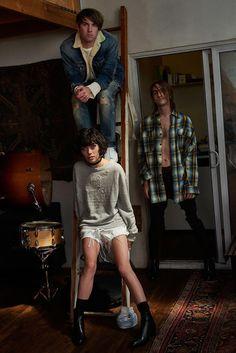 Dark Force—Introducing Brooklyn-Based Band LODRO