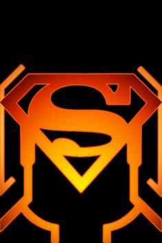 New 52 Superboy logo