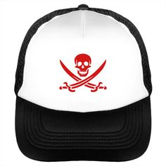 Pirate   Jolly Roger hat