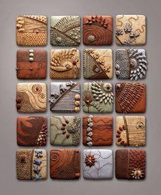 Chris Gryder Tiles