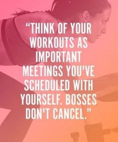 Workout Gym Quotes