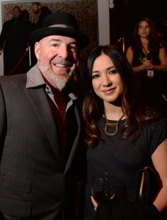 Global Green USA Board Member & Event Chair Christopher Bentley and singer-songwriter Michelle Branch attend Global Green USA's 11th Annual Pre-Oscar party at Avalon on February 26, 2014 in Hollywood, California.