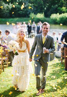 pbr wedding