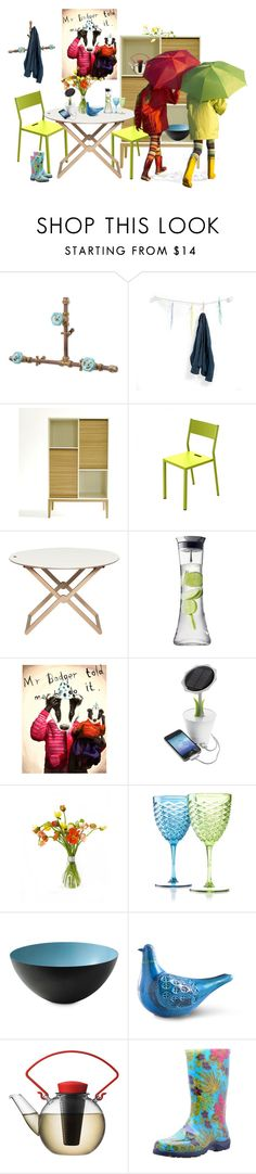 """""""LOVETHESIGN contest"""" by canopia ❤ liked on Polyvore featuring interior, interiors, interior design, home, home decor, interior decorating, Nick Fraser, Moustache, Menu and Jimbobart"""
