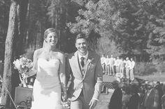 Breckenridge wedding | Kristin Partin Photography