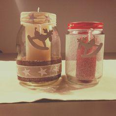#lanterne#Natale#faidate#candele