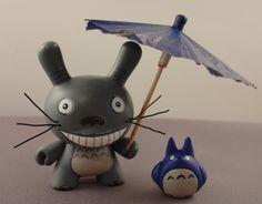 Totoro Dunny