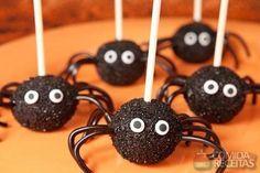 Receita de Negrinho de aranha em Doces e sobremesas, veja essa e outras receitas aqui!