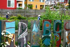 Pomegranate Center — Many Voices Into One Market Garden, High Point Market, Urban Planning, Pomegranate, Inspirational, Marketing, Ideas, Granada, Pomegranates