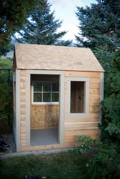 simple playhouse design ideas