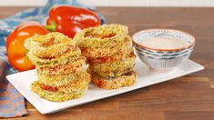 Bell Pepper Oven Fries  - Delish.com
