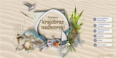Krajobraz nadmorski by Justyna Olech on Genial. Infographic, Education, Nature, Geography, Infographics, Educational Illustrations, Learning, The Great Outdoors, Information Design