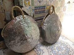 Paniers berbères
