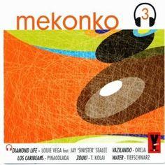Various - Mekonko 3 (CD) at Discogs