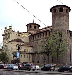 TORINO (Piemonte) - Piazza Castello - by Guido Tosatto