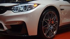 BMW M4 Competition Sport Edition 2016