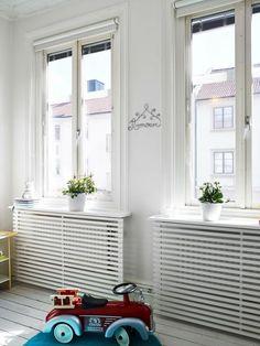 HappyModern.RU | Экраны для батарей отопления (54 фото): декоративное решение неэстетичной проблемы | http://happymodern.ru