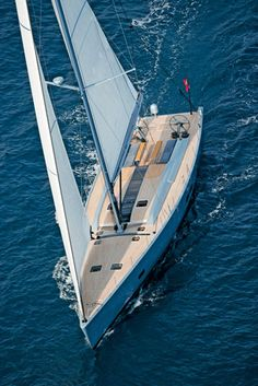Wally project by Lazzarini Pickering Architetti, Farr Yacht Design for Wally