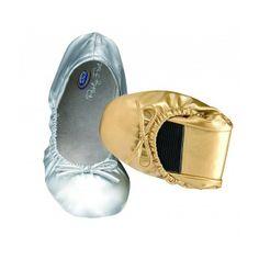 Scholl - Pocket Ballerina™ oro e argento - Igea la Sanitaria